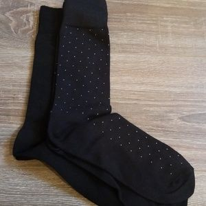 Other - 2 Pair New Soft Bamboo Mens Socks